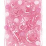 今日のテーマカラー:ピンク「たまには自分を甘やかしてもいいんじゃない?」
