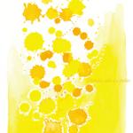 今日のテーマカラー:黄色「計画を立てて遂行する」