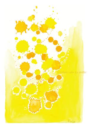 色彩心理,色と心理,カラーセラピー,奈良,大阪,ほぼラブ,ポジティブ,色を学ぶ,色,色彩講師