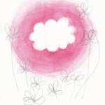 今日のテーマカラー:ピンク「たまには甘えてね」