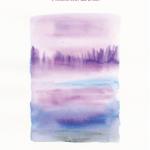 今日のカラーメッセージ:紫「がんばる時と休む時」
