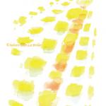 今日のカラーメッセージ:黄色「軸をもって突き進む」