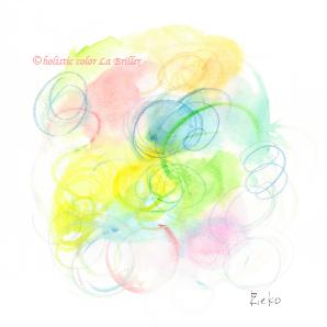 カラフル,マルチカラー,色彩心理,色の意味,カラーセラピー,ほぼラブ,心理学,パーソナルカラー診断,大阪,奈良,名古屋