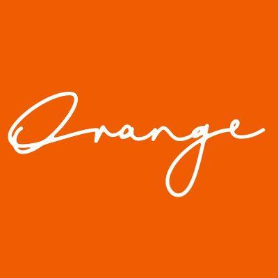 Orange,オレンジ,橙